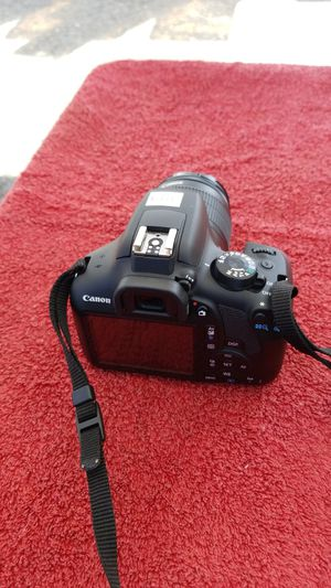 Canon camera for Sale in Gaithersburg, MD