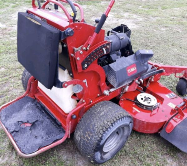 Commercial Lawn Mower Zero Turn 60 For Sale In Pembroke