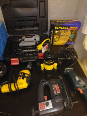 Tools tools auction 14 W Winona Avenue Norwood PA for Sale in MD, US