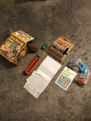 1974-75 Needlepoint Magic by Mattel Set for Sale in Tigard, OR