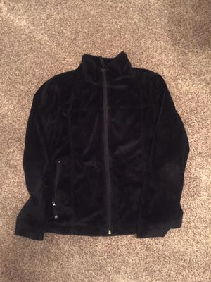Womens Black Soft Jacket for Sale in Nashville, TN