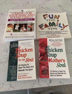 Books for New Moms for Sale in Sanford, FL