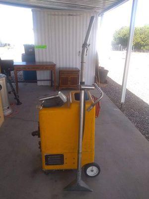 Carpet cleaning machinery $500 precio firme for Sale in Mesa, AZ