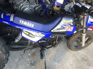 Yamaha50 year 2016 for Sale in Moreno Valley, CA