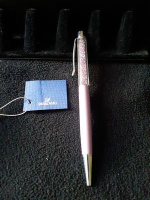 Swarovski ink pen for Sale in Cincinnati, OH