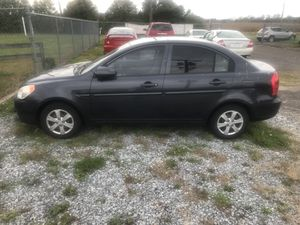 2009 Hyundai Accent parts only for Sale in Sicklerville, NJ
