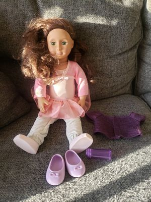 Battat doll for Sale in Bellwood, IL