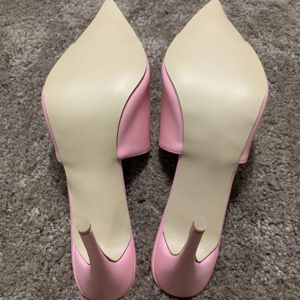 FSJ Women Fashion High Heels Sandals