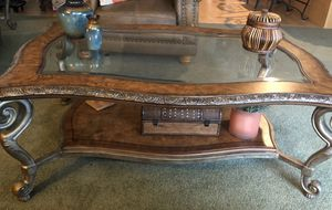 4 Piece Living Room Tables for Sale in Tigard, OR