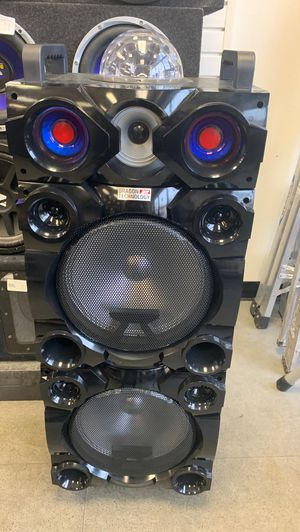Dragon technology Bluetooth speaker for Sale in Chicago, IL