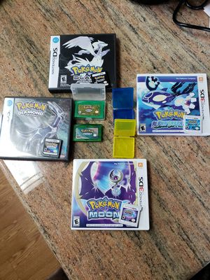 Pokemon Lot <will sell separately> UPDATE for Sale in San Diego, CA