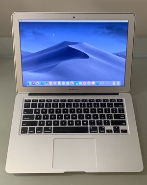 """2015 Apple MacBook Air 13"""" 1TB SSD 8gb i5 for Sale in Londonderry, NH"""