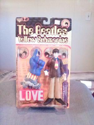 The Beatles Action Figure for Sale in Hemet, CA