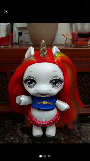 Rainbow Poopsie Unicorn Doll for Sale in Hialeah, FL