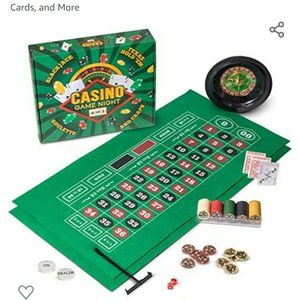 Casino Game Night! for Sale in Fort Lauderdale, FL