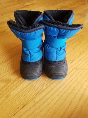 Kamik snow boots (size: 7) for Sale in Ashland, MA