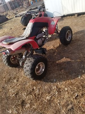 Quad for Sale in Fresno, CA