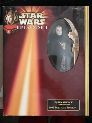 Star Wars 12 action figures for Sale in Tempe, AZ