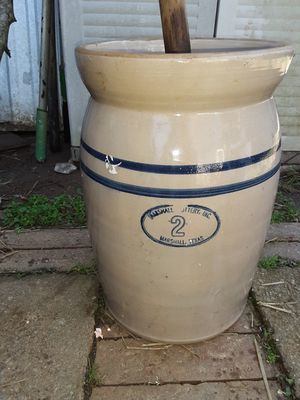 Vintage Butter Churn for Sale in Anderson, SC