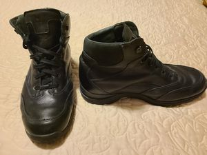 Mephisto Genuine Leather Boots, men's size 10-1/2 for Sale in Vancouver, WA