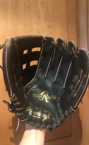 Rawlings SG 96B premium series Fastback model baseball glove for Sale in Atlanta, GA
