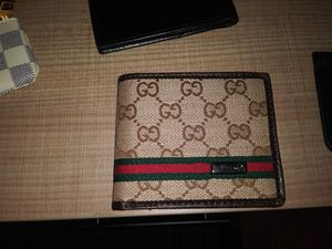 Mens new wallets for Sale in Houston, TX