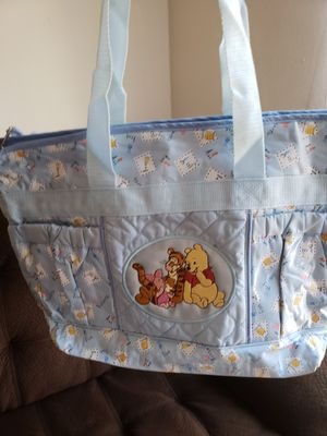 disney winnie the pooh diaper bag for Sale in Los Angeles, CA