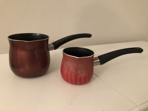 Turkish coffee pot... non-stick surface for Sale in Fairfax, VA