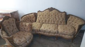 Antique furniture in good condition for Sale in Tracy, CA