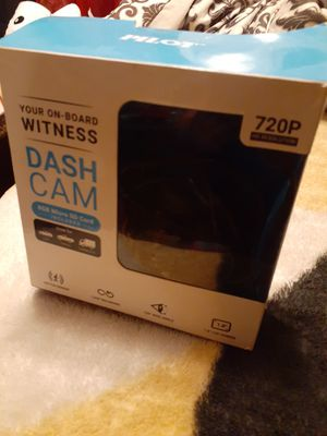 **Dash Cam** for Sale in Salinas, CA