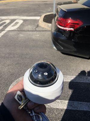 CCTV Security Cameras - Cámaras de Seguridad for Sale in Paterson, NJ