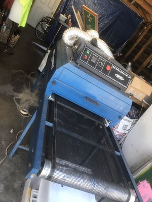 Screen printing T-Shirt dryer for Sale in Woodland, CA