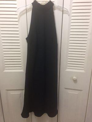 Women's Black Dress Size 10 for Sale in Hialeah, FL