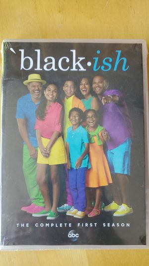 Blackish season 1 DVD unopened for Sale in Portland, OR