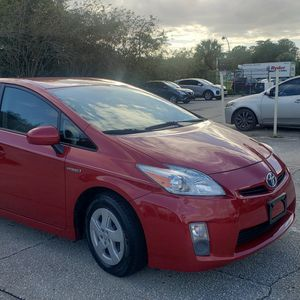2010 Toyota Prius for Sale in Orlando, FL