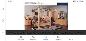 5 piece bedroom set (recamara de 5 piezas) for Sale in San Diego, CA