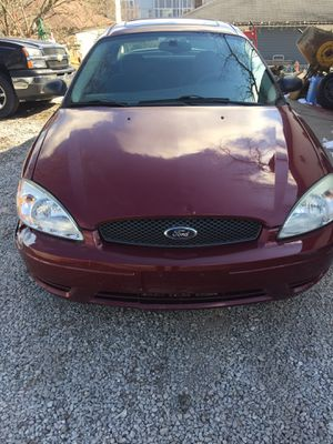 2004 Ford Taurus SES for Sale in Cedar Lake, IN