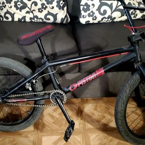 Nitrous Bmx Bike for Sale in Fresno, CA