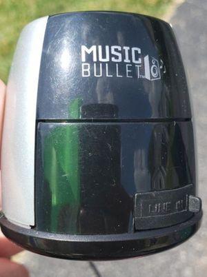 Music Bullet Speaker for Sale in Lancaster, OH