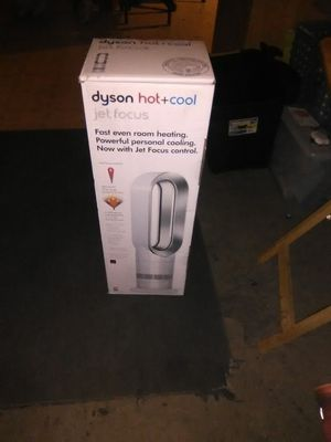 Dyson hot+cool jet focus for Sale in West Sacramento, CA