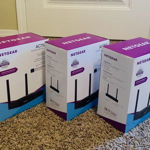 Dual Band Wifi Routers for Sale in Rolla, MO