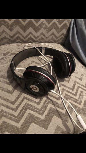 Beat studio headphones for Sale in Bronx, NY