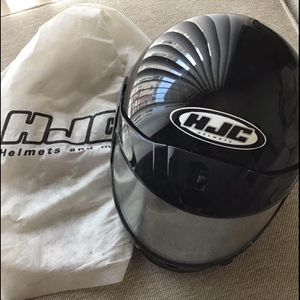 HJC Snowmobiling Helmet In Original Bag for Sale in Queens, NY