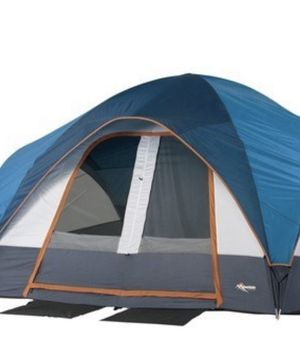 Mountain trail tent 10 ftx10ft 6 person for Sale in Portland, OR