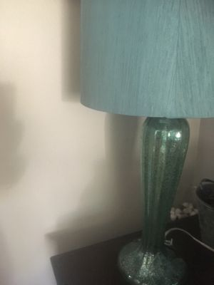 Lamp glass for Sale in Hyattsville, MD