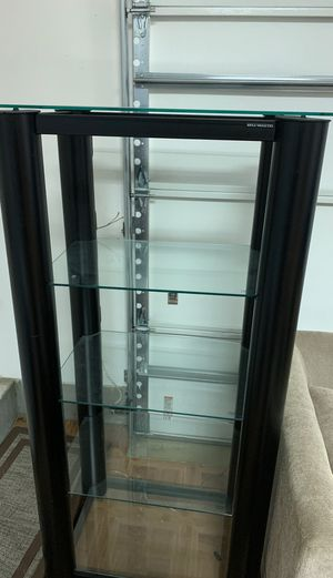 Two Bell'Oggetti display shelves for Sale in Yorba Linda, CA