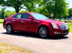 Child Safety Door Locks'09 Cadillac for Sale in Wichita, KS