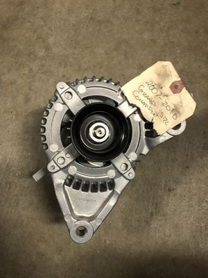Alternator 2007 - 2010 Jeep Grand Cherokee / Commander for Sale in Murrieta, CA