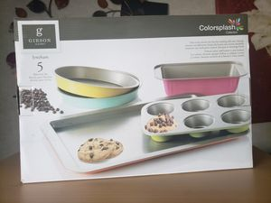 Gibson Home Bakeware Set for Sale in North Miami Beach, FL