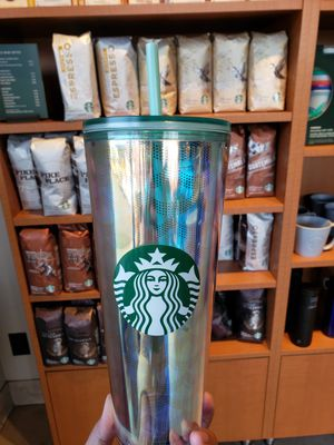 Starbucks scale cup venti cold cup for Sale in Torrance, CA